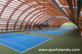 Теннисная клуб спартак москва клубы в москве на сегодня
